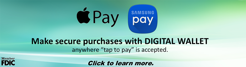 Samsung Apple Pay banner